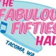 The Fabulous Fifties Hall