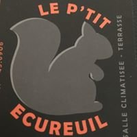 Le P'tit Ecureuil