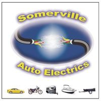 Somerville Auto Electrics