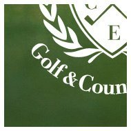 Errol Estate Golf & Country Club
