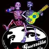 Guerrilla Radio - Combat Rock