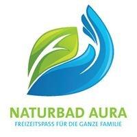 Naturbad Aura an der Saale
