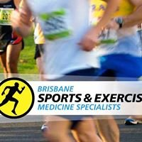 Brisbane Sports & Exercise Medicine Specialists