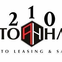 210 Auto Haus