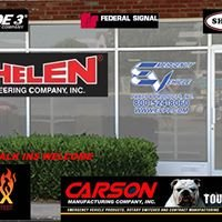 Emergency Vehicle Parts & Products Inc.
