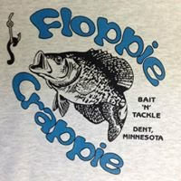 Floppie Crappie Bait 'N' Tackle