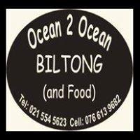 Ocean 2 Ocean Biltong & Food