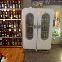Tire Shop Wine & Spirits