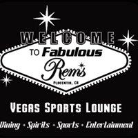 Rems Lounge