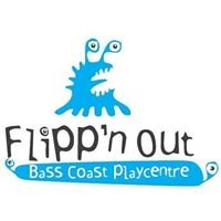 Bass Coast Flipp'n Out