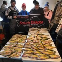 South Dakota Fishing Guide