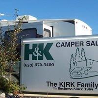 H&K Camper Sales