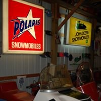 Snowmobile Barn Museum