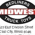 Midwest Bedliners & Truck Toys