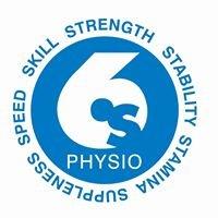 6S Physio