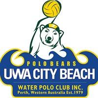 UWA City Beach Water Polo Club