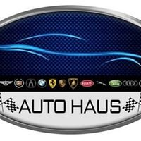 Auto Haus Inc.
