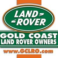 Gclro (Gold Coast Land Rover Owners Inc.)