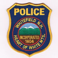 Whitefield Police Department