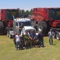 Schneider Farms and Harvesting LLC