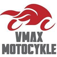 VMAX motocykle
