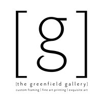 The Greenfield Gallery - Custom Framing • Fine Art Printing • Exquisite Art
