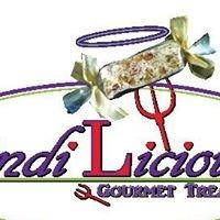 JindiLicious Gourmet Treats