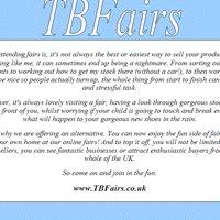 Taylor Bristow Online Fairs UK