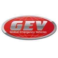 Global Emergency Vehicles Inc.