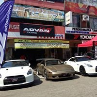 GW Motorsports sdn bhd
