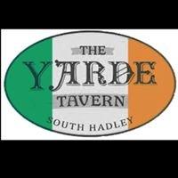 The Yarde Tavern South Hadley
