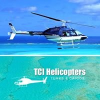 TCI Helicopter Tours