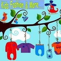 Kazoo Kids Clothing & Nursery Store