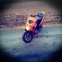 Toros ,Basic też skuter.