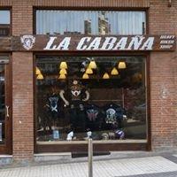 La Cabaña heavy & biker