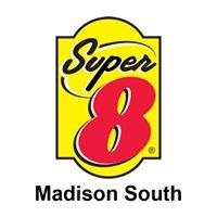 Super 8 Madison South