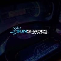 Sunshades Tint & Sound