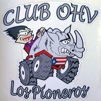 Club OHV de 4 x 4