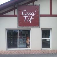Casa' Tif