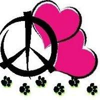 Peace, Love & Doggie Paws