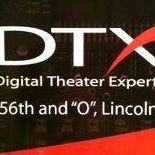 DTX Digital Theater Experts