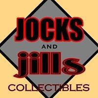 Jocks & Jills Collectibles