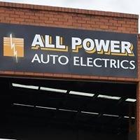 Allpower auto electrics