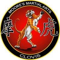 Moore's Martial Arts Clovis