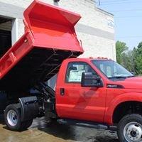 Truck Equipment Sales L.L.C.