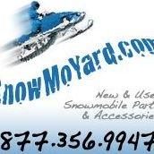 SnowMoYard