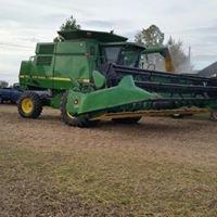 Myers Custom Baling & Harvesting