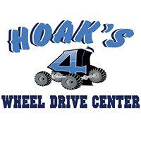 Hoak's 4 Wheel Drive Center