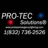 PRO - TEC Solutions Emergency Vehicle Equipment & Lighting