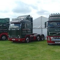 Gordon Gilder Ltd, specialist Livestock Transporting
